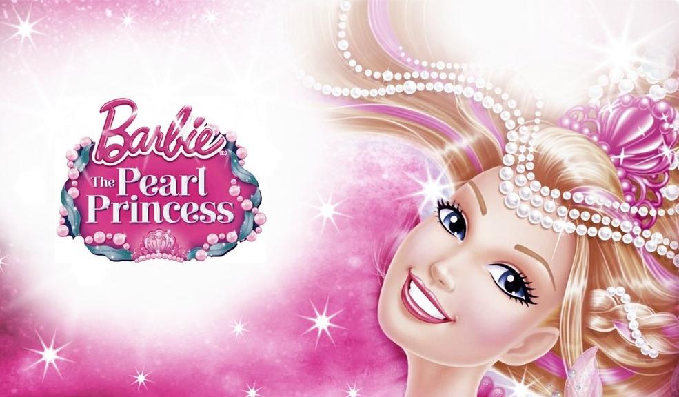 barbie the pearl princess full movie online free