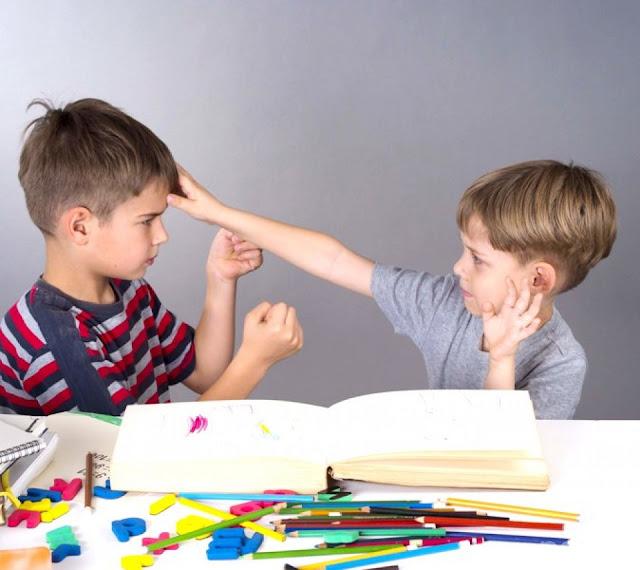 Anak Suka Bermain Di Rumah Temannya Orang Tua Wajib Ajarkan 4 Sikap Ini