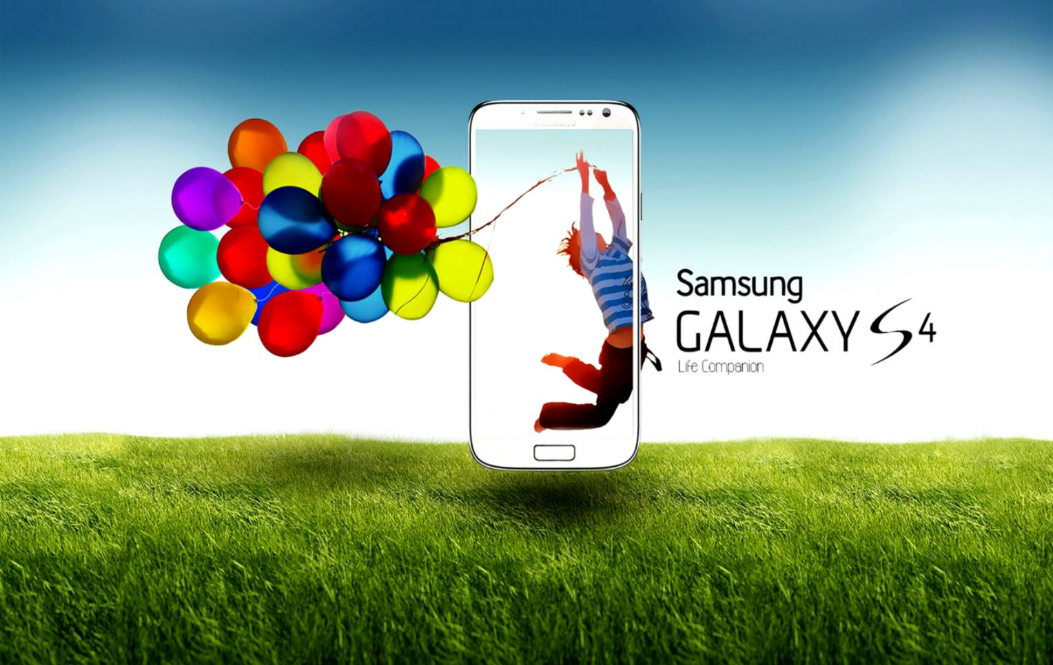 Samsung Galaxy S4 Hd Wallpaper Wallpapers Awards