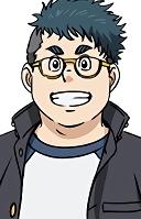 Nagatsu Kippei