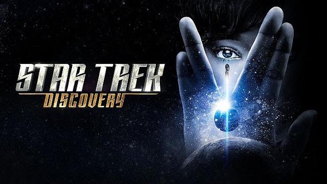 "Trailer de la segunda temporada de ""Star Trek: Discovery"""
