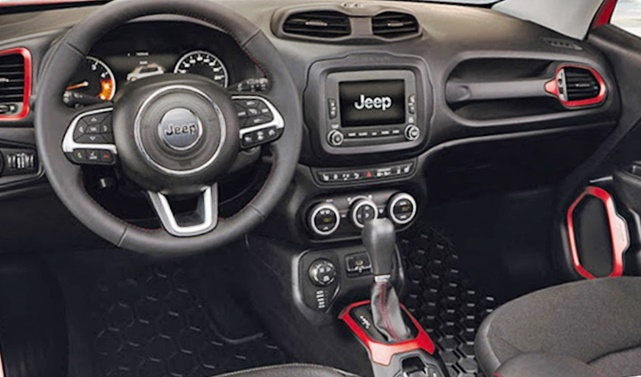 2018 jeep renegade. brilliant renegade 2018 jeep renegade review release date specs and price with jeep renegade