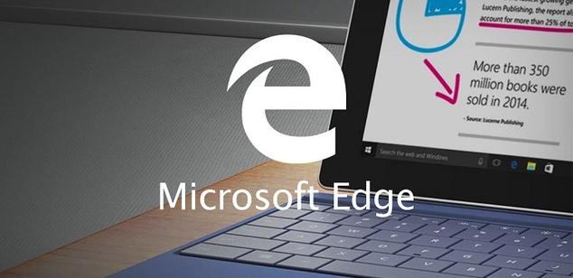 Un error en Microsoft Edge permite la ejecución de código JavaScript malicioso
