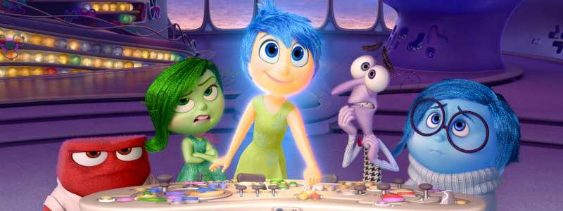 INSIDE OUT reviewed