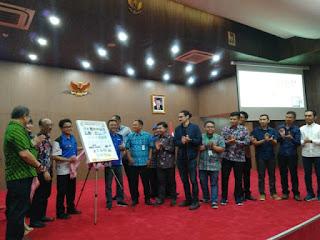 Game Literasi Digital Dolanan I - Cakap Karya Relawan TIK Kota Cirebon Resmi di Luncurkan Menteri Kominfo