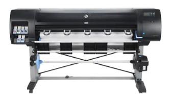 HP DesignJet Z6600 Production Télécharger Pilote