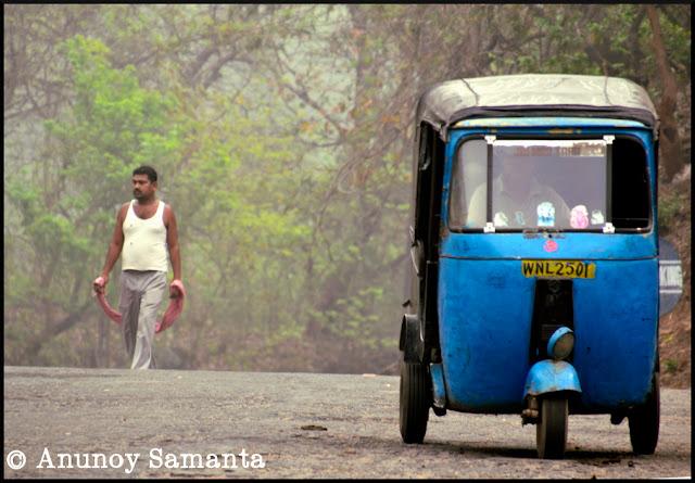 A Trip to Maithon - the Kashmir of Koyalanchal