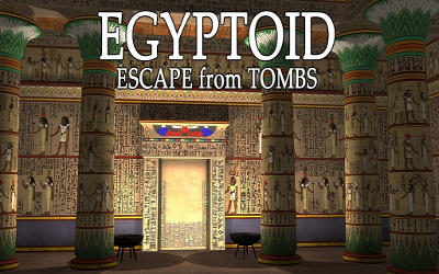 Egyptoid: Escape From Tombs - Jeu d'Arcade sur PC