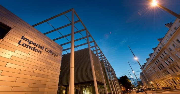 Hunt Scholarship: Postdoc Position at Imperial College London