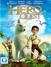Hero Quest (2015) [Vose]