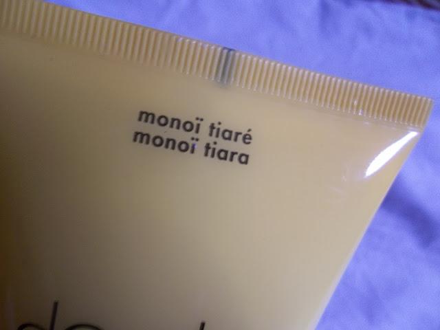 Crème de Douche Monoï Tiaré - Sephora