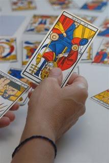tirada de cartas gratis