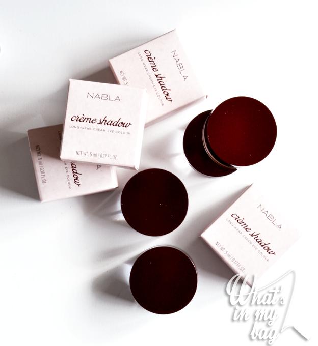 Nabla Crème shadow