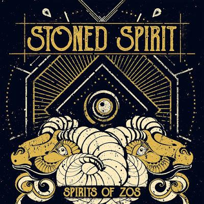 Stoned Spirit - Spirits of Zos