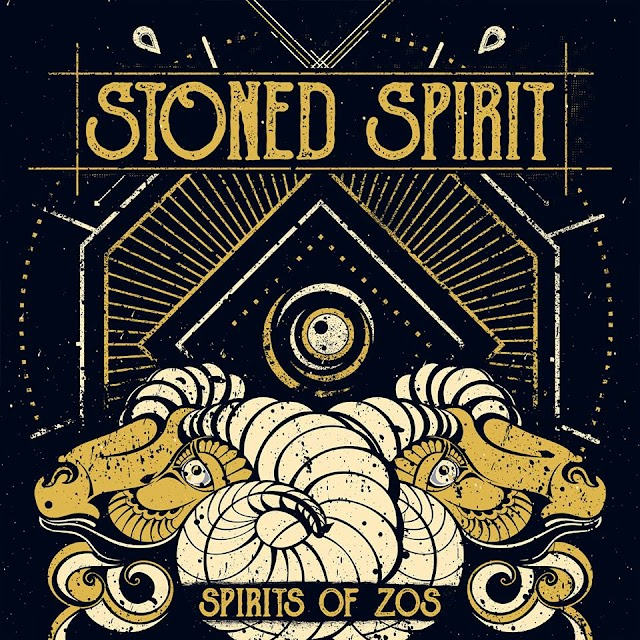 [Suggestion] Stoned Spirit - Spirits of Zos