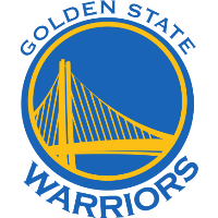 Logo NBA Team Golden State Warriors