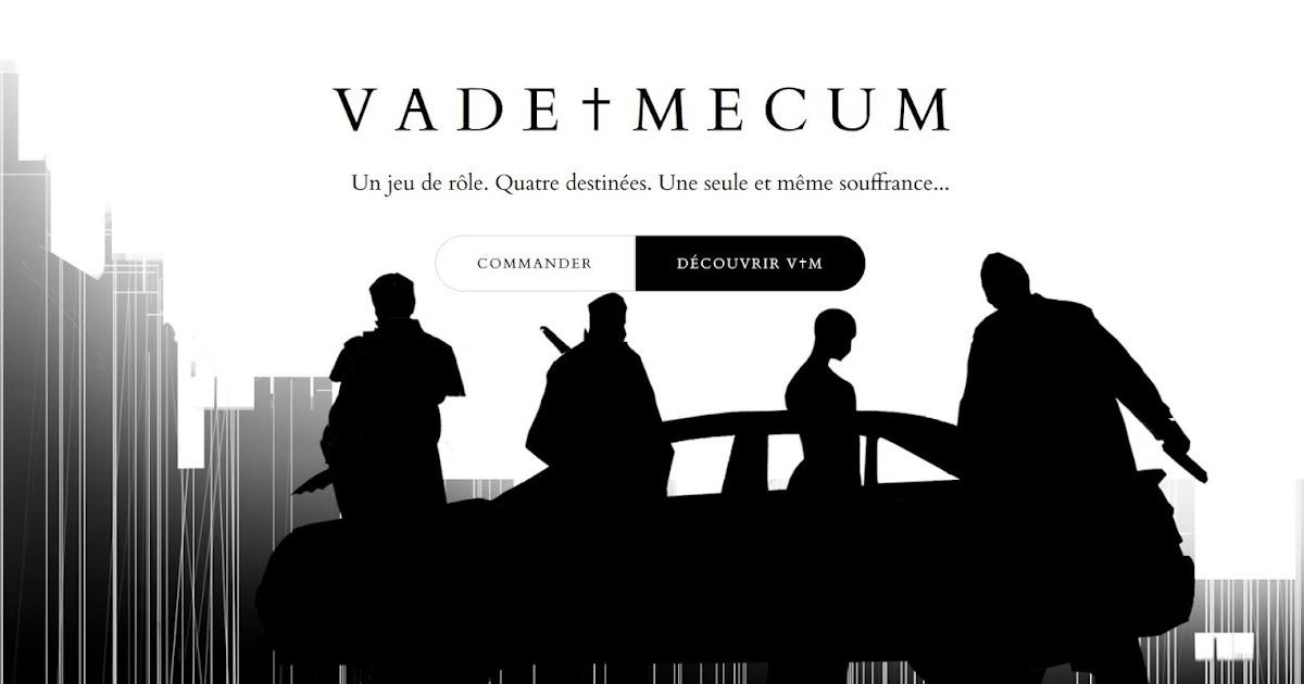 """VADEMECUM """"Terre 2"""" VadeMecumTitre"""