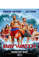 Baywatch (UNRATED) (2017) BRRip 1080p Latino AC3 5.1 / ingles AC3 5.1