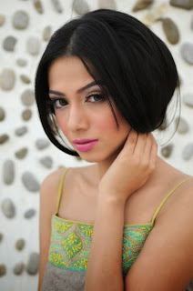 Stylish Hairstyles for Party Eid