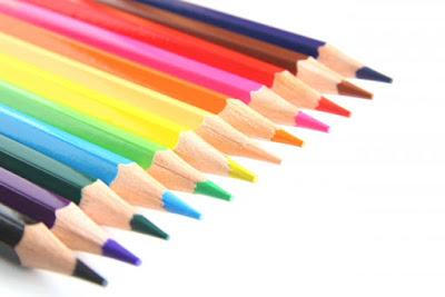 写真 「色鉛筆 12色セット」