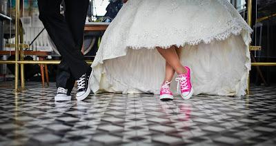 Wedding dance - Traditional or Fun? Mens dance