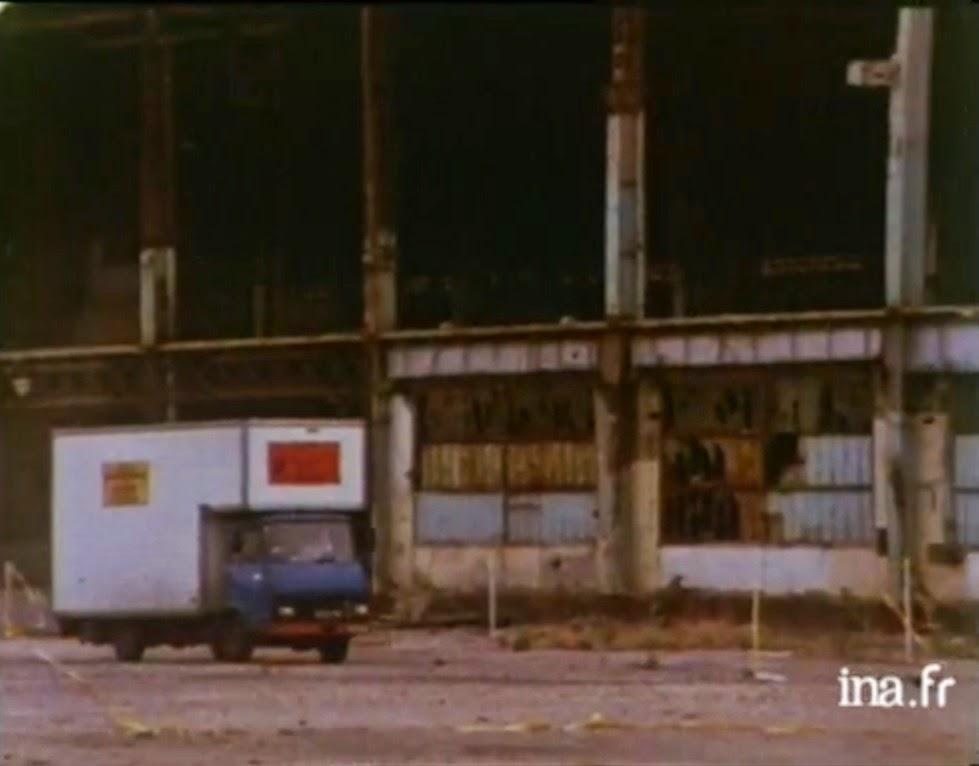 javel 1979 l 39 ultime visite le grenier du docteur estipallas. Black Bedroom Furniture Sets. Home Design Ideas