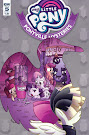 My Little Pony Ponyville Mysteries #5 Comic