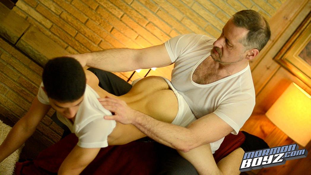 MissionaryBoys - Elder Martinez - DISCIPLINARY ACTION MissionaryBoys