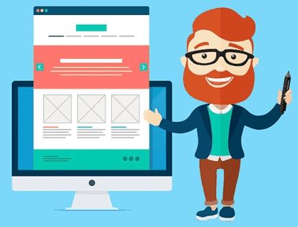Cara Memilih Template Blog yang Optimal