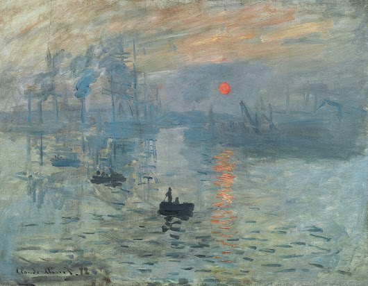Art Ministry - Claude Monet