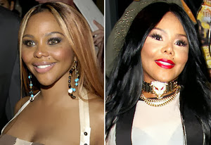 What Lil Kim had to say about her Before and After appearance