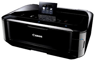 Canon Pixma MG5340 driver download Mac, Windows, Linux