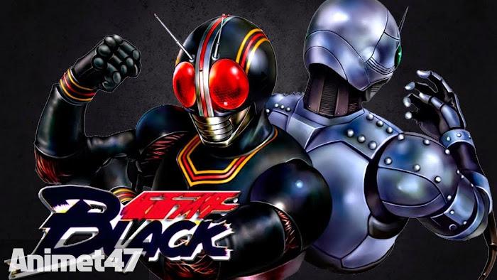 Ảnh trong phim Kamen Rider Black 1