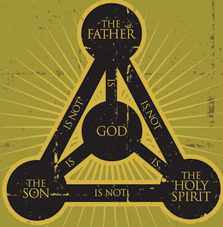 """Shield of the Trinity"" diagram bellow?"
