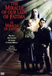 O Milagre de Fátima Dublado