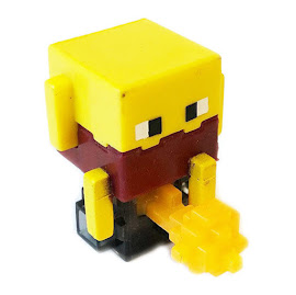 Minecraft Series 13 Blaze Mini Figure