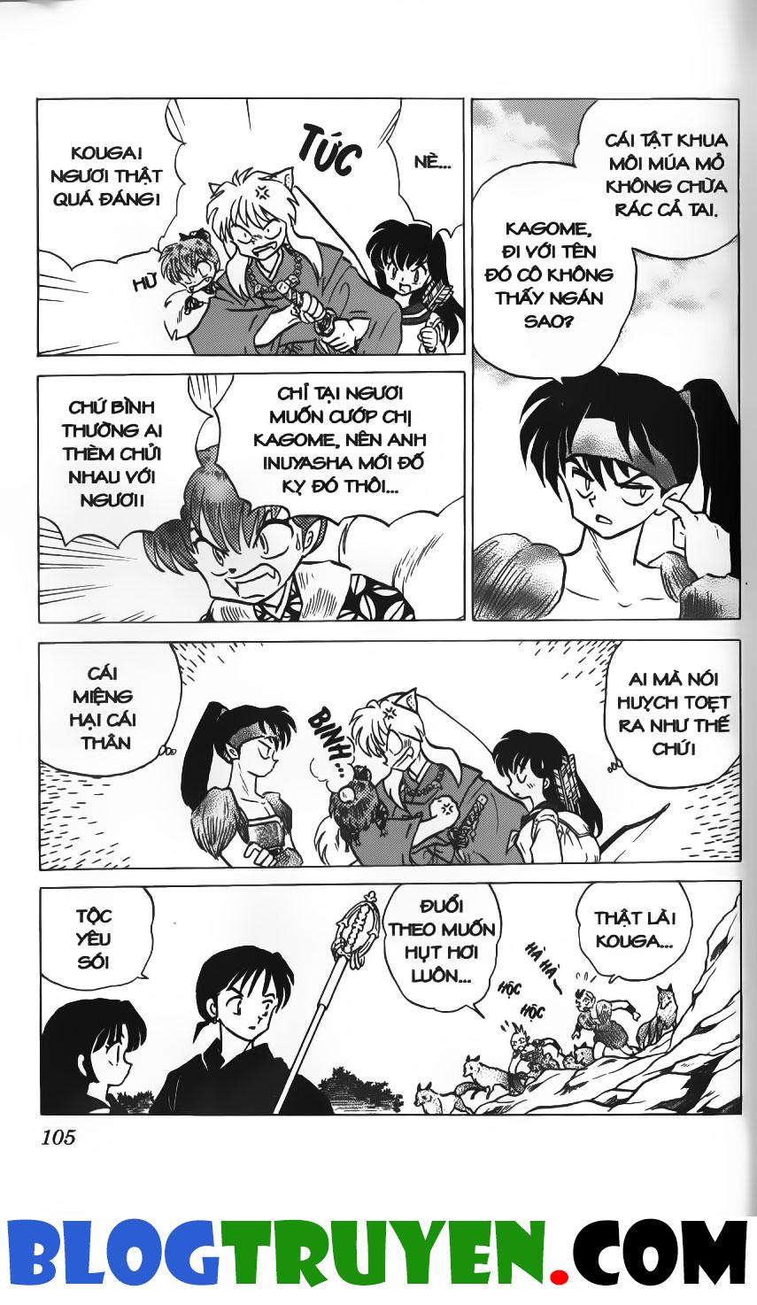 Inuyasha vol 17.6 trang 12