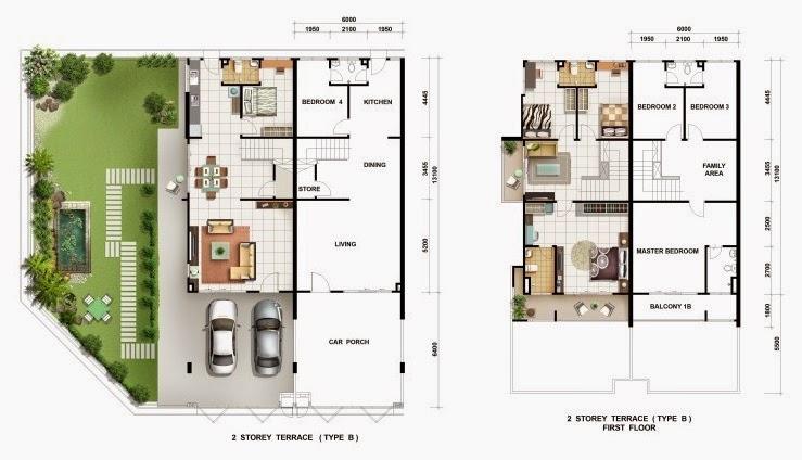 Pearl Harmoni Apartment Penang Com