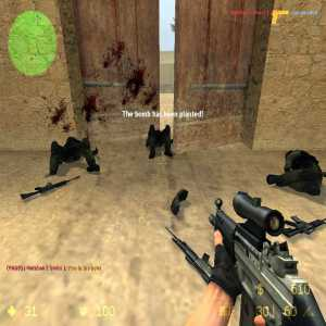 Download Counter Strike Source Game Setup