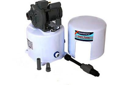 Aneka tipe mesin pompa Air Jet Pump