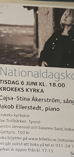 Nationaldagskonsert