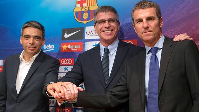 Barcelona Masih Punya Dana Untuk Perburuan Mereka di Jendela Transfer