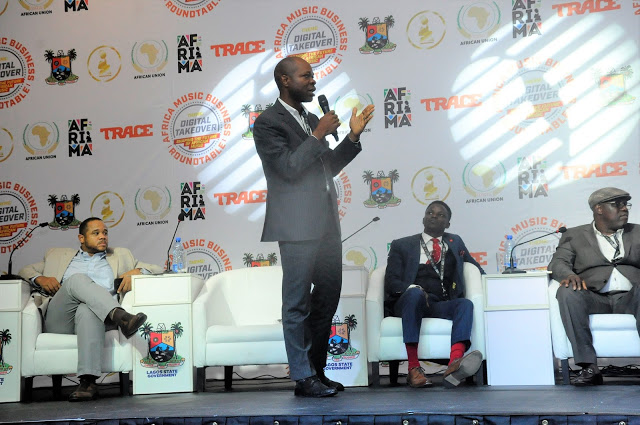 AMBR 2017: African Music Stakeholders Share Insights On Shaping African Music Digitally