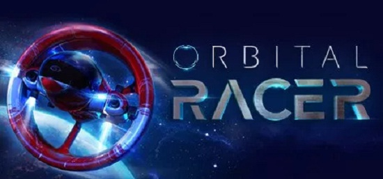 Free Download Orbital Racer PC Game