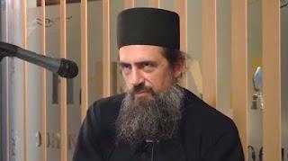 Ομιλία του ιερομόναχου π. Σάββα Αγιορείτη  στην Κατερίνη
