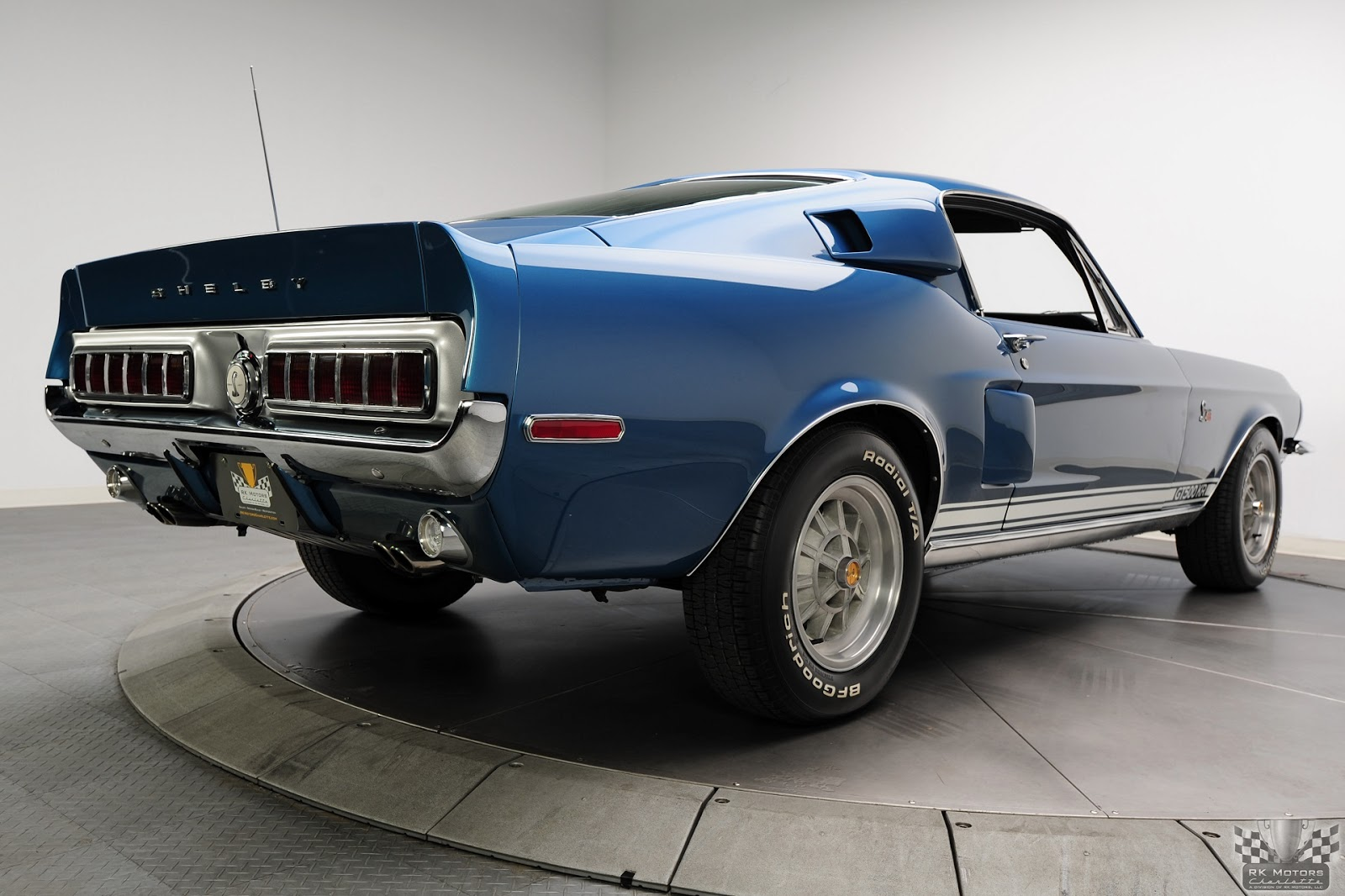 1968 ford mustang gt 500kr related infomation specifications weili rh weilinet com