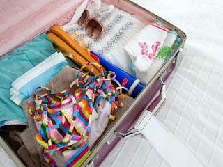 luggage Elizabeth Bennet