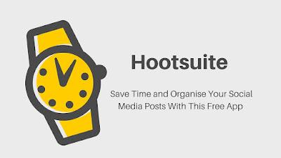 使用这个免费的应用程序#SeptVidChallenge来节省时间并组织你的社交媒体帖子