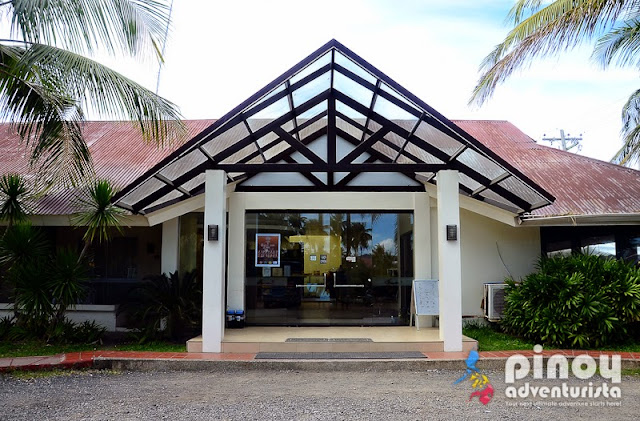 RESORTS IN CAPIZ San Antonio Resort in Roxas City
