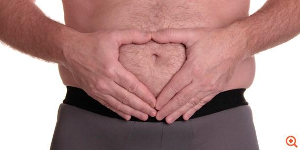 δεν χάνετε λίπος απο την κοιλιά